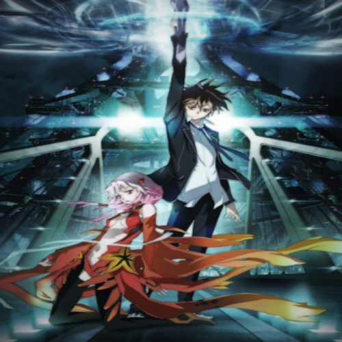 the everlasting guilty crown mp3 ダウンロード