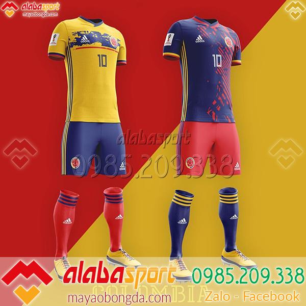 Áo bóng đá tự thiết kế đẹp mắt