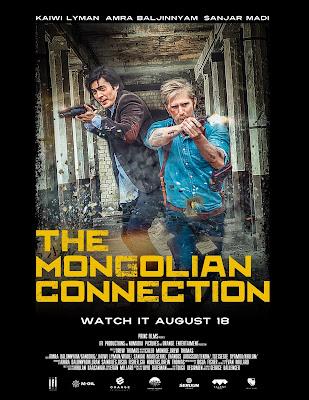 Xem Phim Thế Giới Ngầm Mông Cổ - The Mongolian Connection
