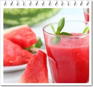 Manfaat jus buah semangka dan efek sampingnya untuk ibu hamil