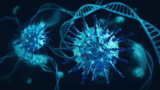 pandemic coronavirus COVID cyber hack white powder vaccines surveillance medicine science healthcare