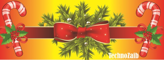 Overpower all your senses at Christmas, Christmas and more Christmas