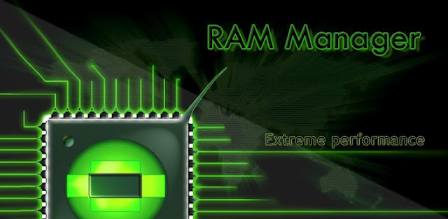 RAM Manager Pro v8.2.1 Apk Miki