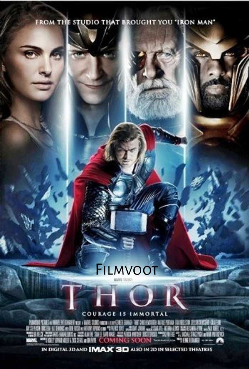 thor 2011 full movie download