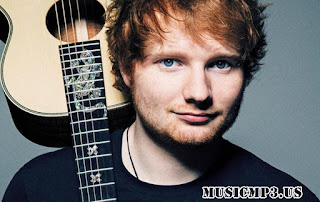 Ed Sheeran Collection of Best Songs Mp3 Complete Album (Deluxe) (2017) Complete