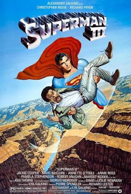 Ver Superman III (1983) Online y descargar ✅ Español y VOSE