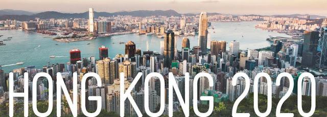 Gaji TKW PRT Hong Kong Terbaru 2020 Naik Menjadi HK$ 4,630