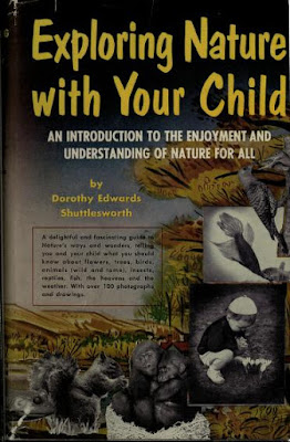 Exploring nature with your child (1952 )