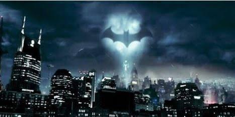 Ustad Yudhistira: Tentang Gotham City, kotanya Batman