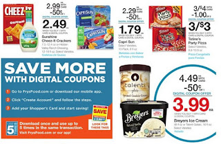 Fry's Weekly Ad Preview May 1 - 7, 2019