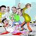 बलिया में बाप-बटे ने तीन भाइयों को चाकू से गोदा, एक की मौत दो गंभीर