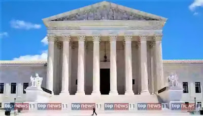 World News Update (আন্তর্জাতিক সংবাদ) Supreme Court rules asylum seeker cannot challenge removal - TopNews11.com