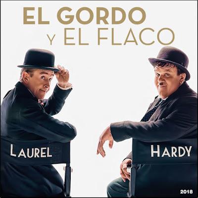 El Gordo y el Flaco - [2018]