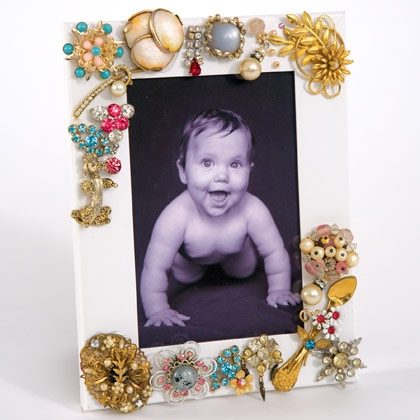Memory Lane Picture Frames