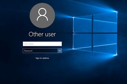 Cara Menambahkan Akun Dalam Satu Laptop Di Windows 10