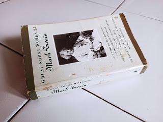 9 Great Short Works Of Mark Twain