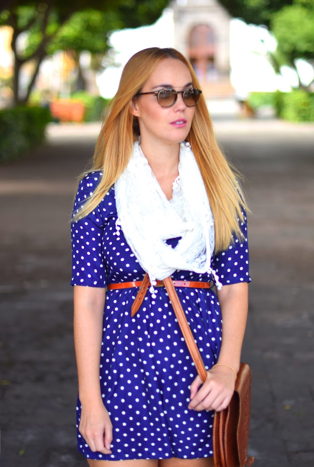 nery hdez, optical h , glamulet, polka dots , choies, optica herradores