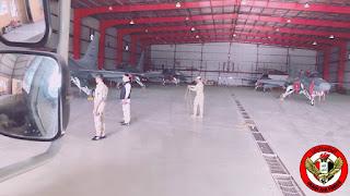 Pesawat Serang Ringan KAI T-50IQ