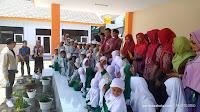 Mengejutkan, BTPN Syariah Bantu Rehab SD Aisiyah Banjar Ampenan Rp350 Juta