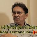 Putra DN Audit Bungkam Yang Koar-Koar Tentang PKI