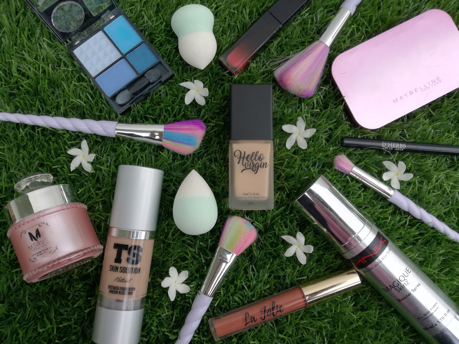 Makeup Base Yang Murah - Makeup Vidalondon