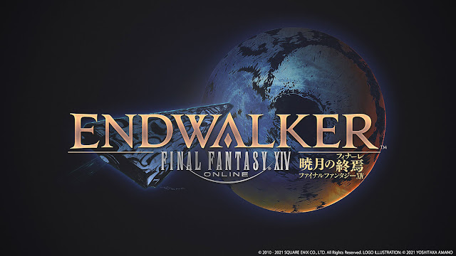 final fantasy 14 endwalker dlc expansion announced ff14 massively multiplayer online role-playing game square enix pc mac ps4 ps5