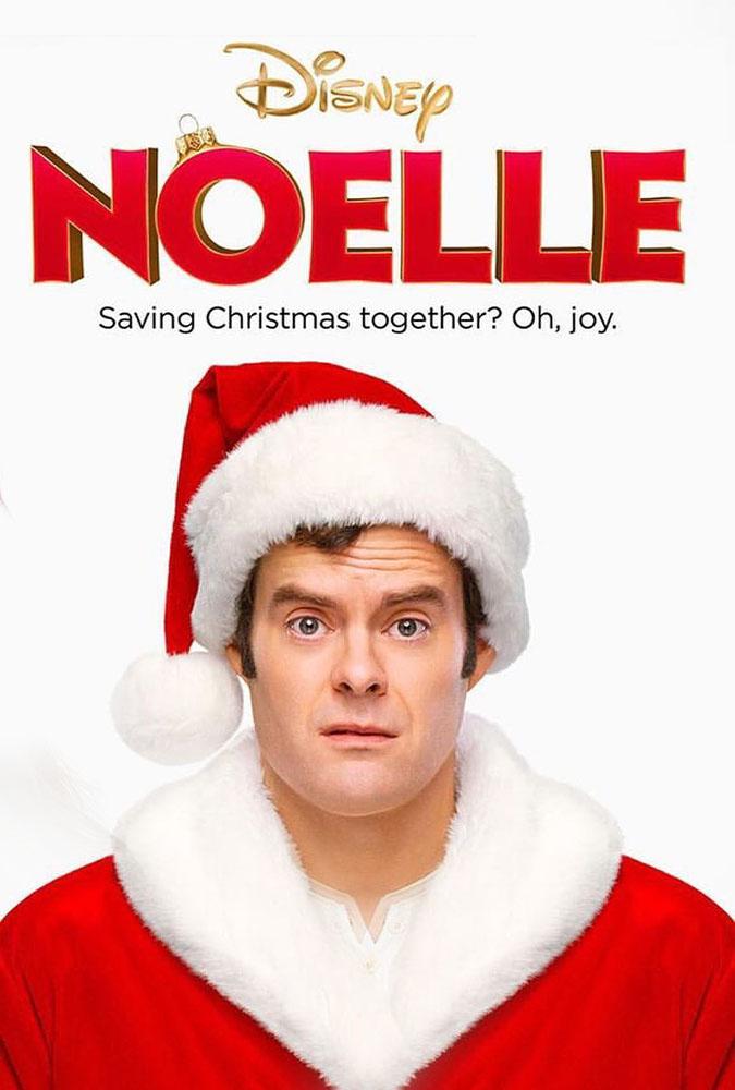 Noelle [2019] [CUSTOM HD] [DVDR] [NTSC] [Latino]