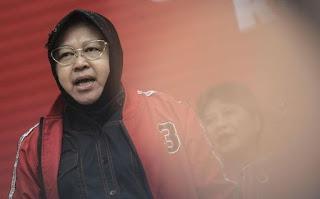 Berikut Kronologi Lengkap Risma Diadukan Polisi dan Pembelaan 65 Advokat