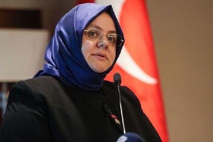Turki Larang Pengusaha Pecat Karyawan, Pemerintah Yang Akan Bayarkan Gaji Selama Tiga Bulan