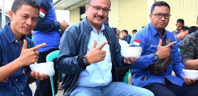Ferdinand Hutahaean Sebut yang Membully Andre Rosiade Adalah Orang yang Membully Ani Yudhoyono