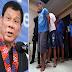 Pabuya kontra 'ninja cops, ginawang P5-M ni President Duterte