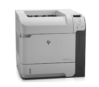 HP LaserJet Enterprise 600 Printer M601n Driver Download, Review