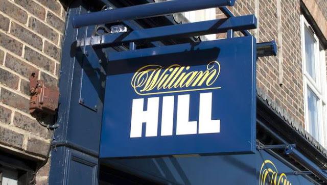 William Hill Umumkan Rencana Menutup 700 Toko Mereka Pada Akhir Tahun Ini