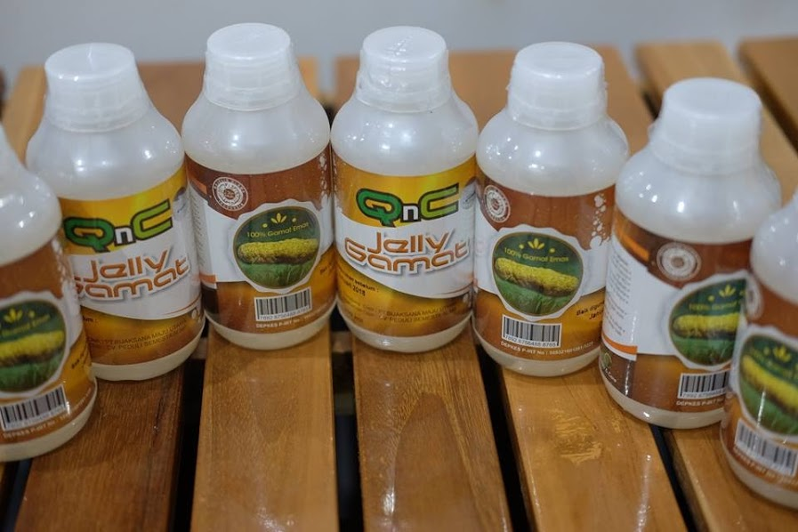 Obat Herbal Sendi Kaku