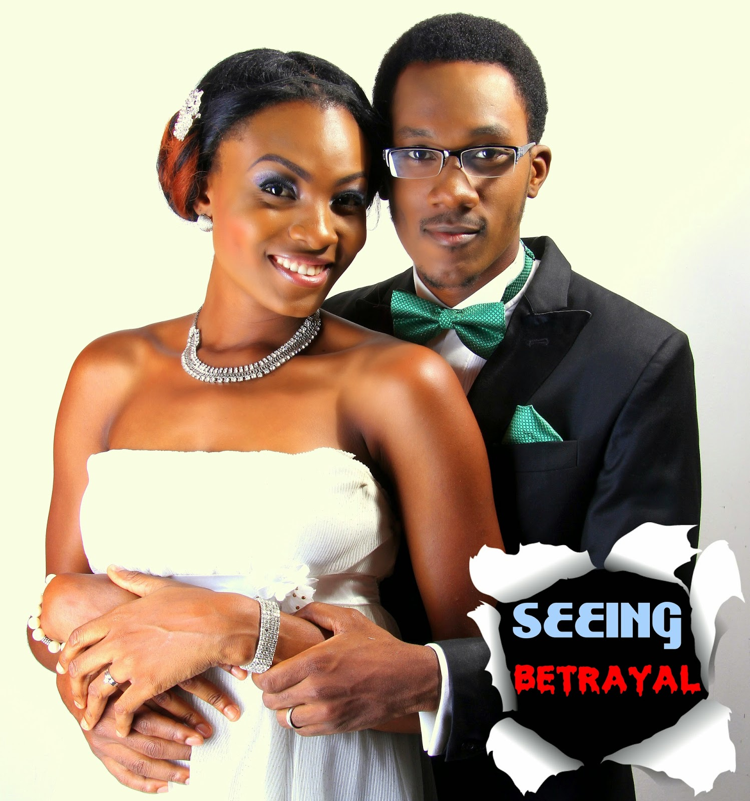 Gisturbia: NIGERIAN ACTOR, BAAJ ADEBULE DEBUTS AS A FILM MAKER...