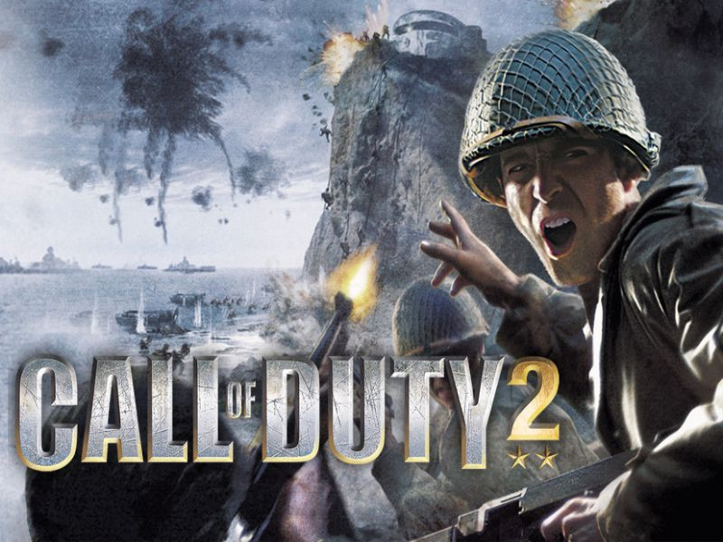 Download Call of Duty 2 Game PC Free