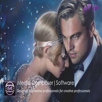 Avid-Media- Composer- Software