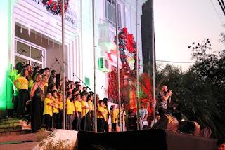4ª Cantata de Natal de Registro-SP atrai grande público e empolga com repertório variado