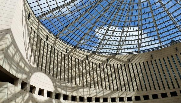mart Rovereto-trento-architettura-museo-mario botta