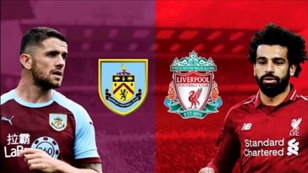 تشكيلة مباراة ليفربول ضد بيرنلي يوم السبت 2020-07-11 بالدوري الإنجليزي