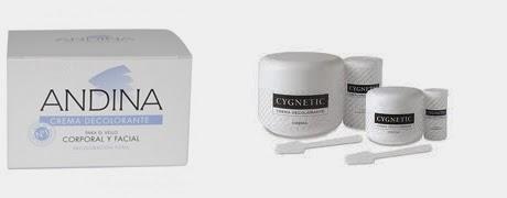 cygnetc y andina