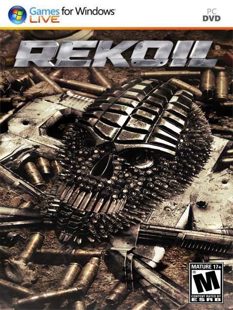 تحميل لعبة Rekoil مضغوطة كاملة بروابط مباشرة مجانا