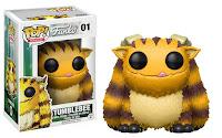 Funko Pop! Tumblebee