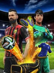 Football Strike Multiplayer Soccer v1.20.0 Frikik Hileli Apk 2020