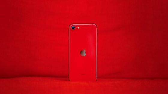هاتف Apple iPhone SE - الفئة المتوسطة