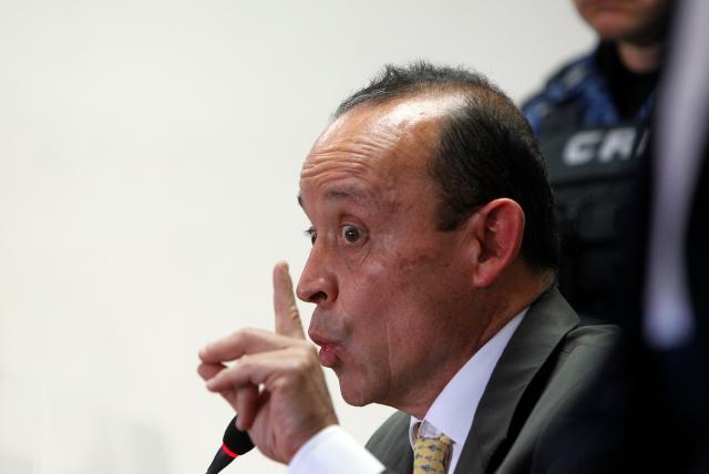 Fiscalía dice que siete testigos de Santiago Uribe mintieron