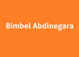Bimbel Abdinegara