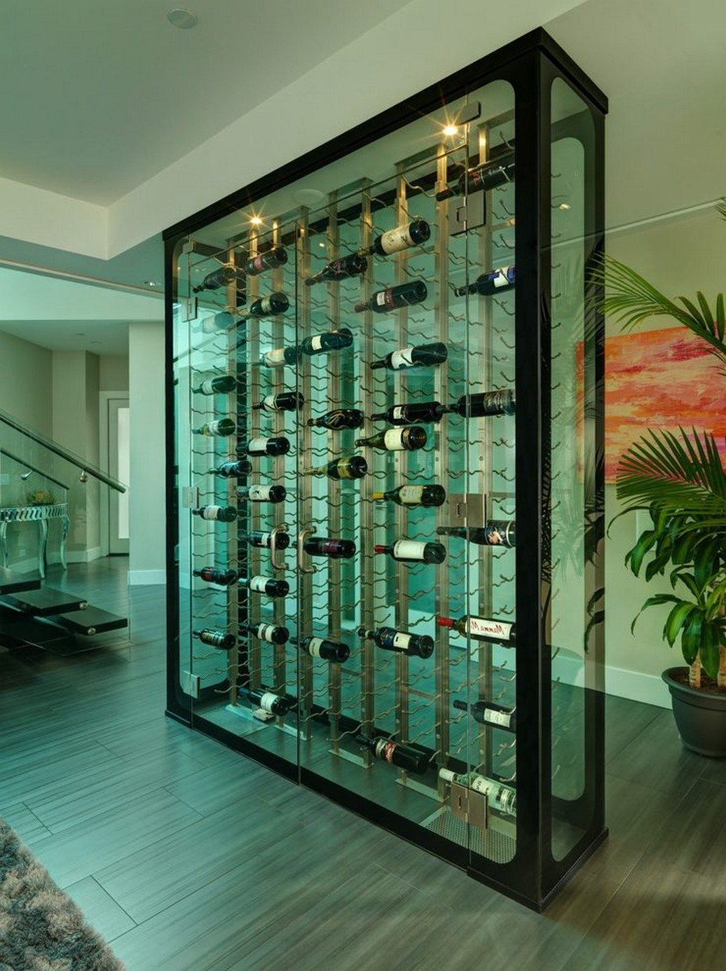 Perfect Inspiration of Cellar Renovation