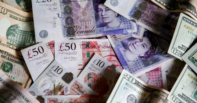"GBP £ ""British Pound Sterling"" - RichDadph Forex Trading Tutorial Philippines"