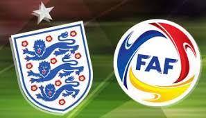 موعد مباراة إنجلترا وأندورا اليوم والقنوات الناقلة 05-09-2021 تصفيات كأس العالم 2022: أوروبا